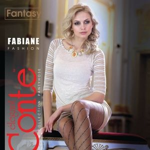 Conte Fantasy Women's Tights - Fabiane 20 Den